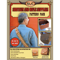 Springfield Leather Company Shotgun and Rifle Supplies Pattern Pack
