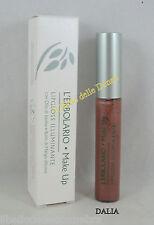 ERBOLARIO Make Up trucco Labbra LIPGLOSS Illuminante colore Dalia + olio Jojoba