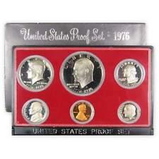 1976-S U.S. Mint Proof Set