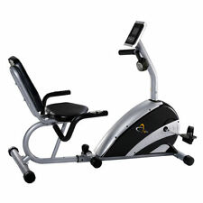 V-Fit Foldaway/Compact Exercise Bikes