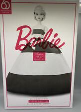 Barbie Signature - Black & White Forever Doll - BFMC - Genuine Silkstone  -(New)