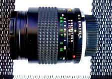 Minolta W.Rokkor-HH MC 35mm f/1.8 MF MC Lens