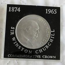 REGNO Unito Bu 1965 Churchill Crown-in caso di stile Spink