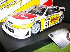 OPEL CALIBRA V6 4x4 DTM 1996 ROSBERG #44 au 1/18 UT Models 180964344 voiture