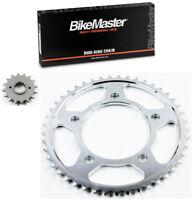 JT 530 O-Ring Chain 16-45 T Sprocket Kit 71-0340 for Honda CBR1100XX 1997-2003