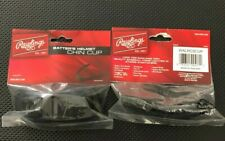 Rawlings Batter's Helmet Chin Cup (Lot of 2)