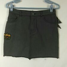 NWT Def Leppard By Junkfood Skirt Size 3