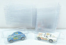 Protech Hot Wheels Small Blister 1:64 Scale Loose Case Lot of 25