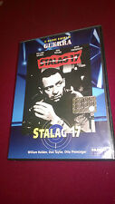 "FILM IN DVD : ""STALAG 17"" - Drammatico, USA 1953"