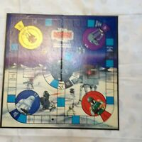 Vintage1980 Star Wars Hoth Ice Planet Adventure Board Game - Board Only