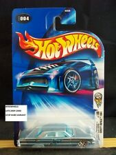 HOT WHEELS 2004 FE #4 -9 CHEVY IMPALA 10 SP VARIANT LATE 04CA