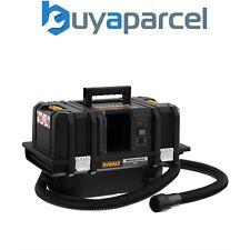 Dewalt DCV586MN Cordless XR FLexvolt M-Class Dust Extractor Wet and Dry Vacuum