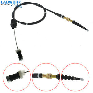 For 1994-2001 Acura Integra GSR GS-R 1.8L  throttle cable wire B series