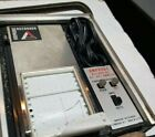 Vintage Amprobe AC Current Recorder LAA82 Untested