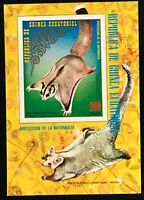Equatorial Guinea #MiBl144 MNH S/S CVEUR7.50 Sugar Glider Petaurus breviceps