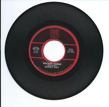 "1958 BOBBY DAY ""ROCK-IN ROBIN"" 45rpm 7"""