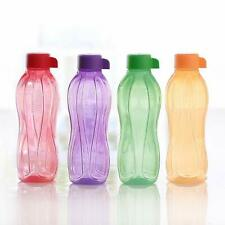 Tupperware Aquasafe 500ml Normal Cap Bottle 4 Pcs For Home, School & Offices
