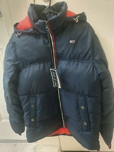 Tommy hilfiger Puffy Jacket