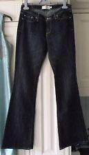 Abercrombie & Fitch Damas Jeans-Talla 6 S-Nuevo