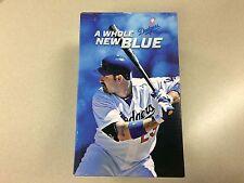 Los Angeles Dodgers Adrian Gonzalez Bobblehead Baseball L A 2013 #23