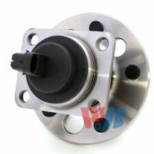 WJB WA512006 Rear Wheel Hub Bearing Assembly Interchange 512006 BR930191