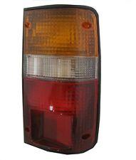 Arrière Queue Lumière Lampe Pour Toyota Hilux Mk3 Pickup Lentille Côté Droit O/S main droite NEUF