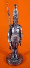 Tin Soldiers 54mm. Officer of the St. Petersburg Grenadier Regiment 1802-05 N-5