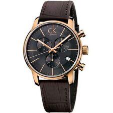 Relojes de pulsera baterías fecha Calvin Klein