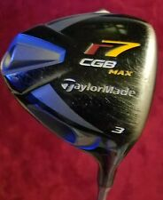 TaylorMade r7 CGB MAX 3 Driver Golf Club w Graffalloy ProCustom Shaft MAKE OFFER