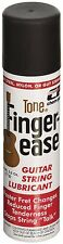 Chem-Pak Tone Finger-Ease - Guitar String Lubricant