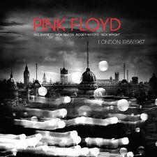 PINK FLOYD-LONDON 1966/1967 (1lp WHITE VINYL GATEFOLD) 2016 KSCOPE/KSCOPE 928