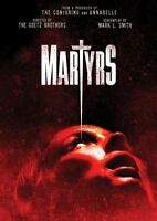 Martyrs [New DVD]