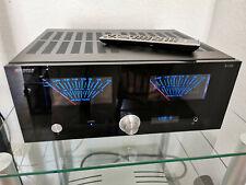Advance Acoustic X-i125 Highend Vollverstärker in schwarz - Topzustand & OVP!
