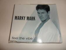 CD   Marky Mark  – Feel The Vibe