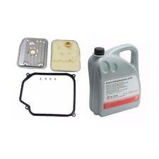 5-Liters Auto Transmission Fluid+Filter Kit 01M398009MY 29738 For: VW Golf Jetta