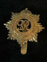 Royal Army Service Corps RASC G vi R Cap Badge 100% Genuine Military Army MA7/6