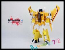 Yesmodel MP11-S SUNSTORM G1 Action figure transformer toy NEW instock
