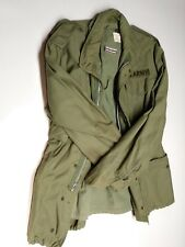 M65 FIELD JACKET dated 1969 MEDIUM MADE IN USA