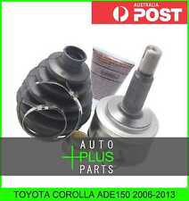 Fits Toyota Corolla Ade150 Outer Cv Joint 23X61X26