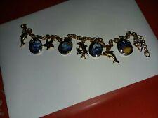 Oceans Jeweled Splendor Braclet/Christian Riese Lassen/Bradford Exchange Braclet