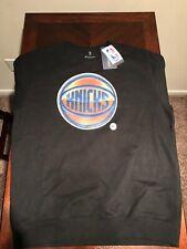 New York Knicks Crew Sweatshirt
