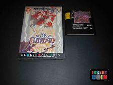 JUEGO SEGA MEGA DRIVE THE LEGEND OF GALAHAD (PAL)