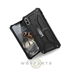 UAG - Apple iPhone XS MAX Monarch Case - Carbon Fiber Case Cover Shell Shield