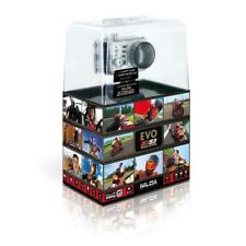 NILOX EVO MM93 ACTION CAMERA - SPECIAL EDITION  inc 16gb card *AS GO PRO*