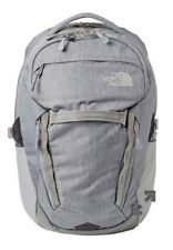 The North Face Men's Surge 18 Backpack Medium Grey Heather