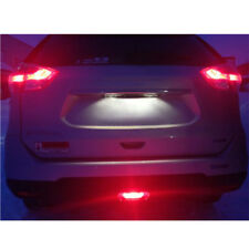 Rear Fog Light Lamps kit for NISSAN JUKE ROGUE