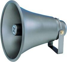 GLEMM TC 25P - Tromba in alluminio da 25W