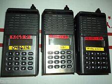 Bendix King BK EPH2102 S Handheld VHF 2-Way Radio TESTED 100% Working Radio EPH