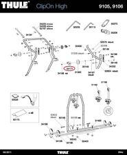 Drehgriff (912) für Heckträger (9105/9106) Clipon