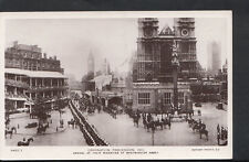 Royalty Postcard - Coronation Procession, 1911 - Westminster Abbey RS1783